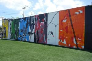Wynwood Wall Murals